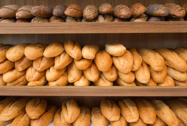 В Україні прогнозують зростання цін на хліб, гречку та цукор