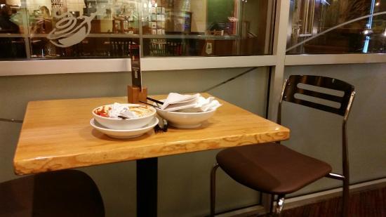 Плохой ресторан3