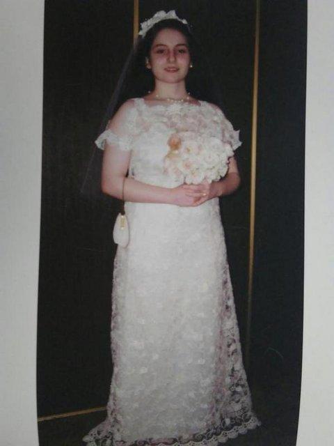 Дівчина заміж