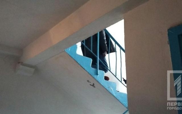 В Кривом Роге мужчина покончил с собой на Рождество