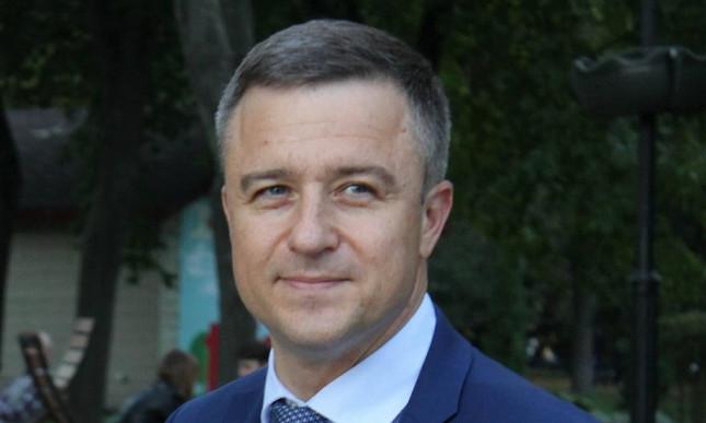 Владимир Зеленский уволил Кулебу с должности омбудсмена по правам ребенка