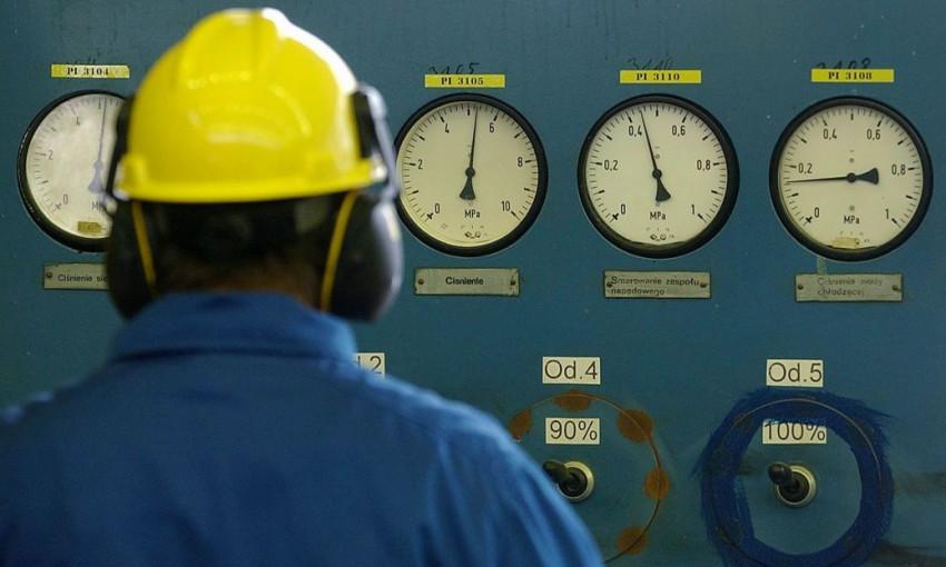 """Первую нитку газопровода """"Северный поток-2"""" начали заполнять газом"""