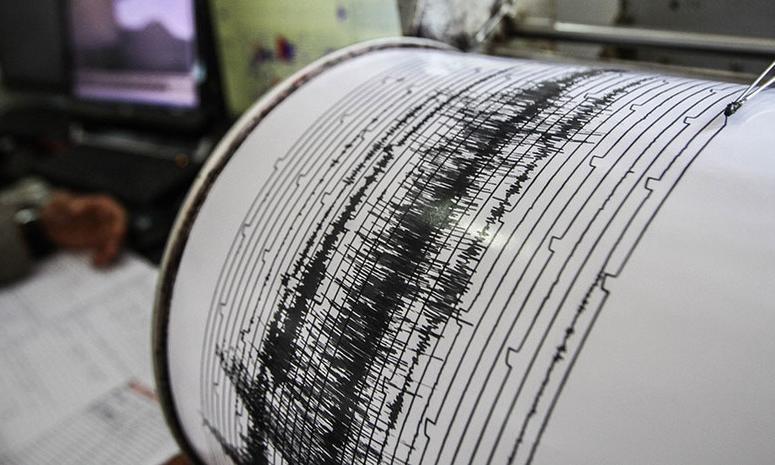 В Украине произошло землетрясение. Первые подробности