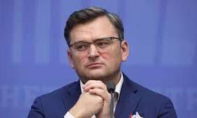 """""""Такие заявления неуместны"""", - Кулеба о словах президента Эстонии, что Украине нужно 20 лет, чтобы вступить в ЕС"""
