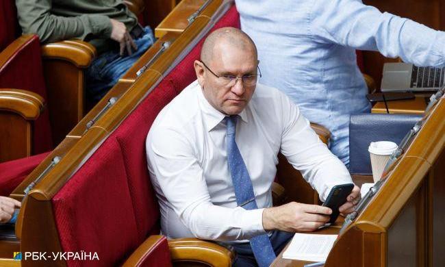 """Украинский нардеп призвал подружиться с Беларусью, потому что там уже """"нет репрессий"""" (ВИДЕО)"""