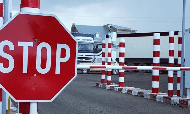 В Украине изменят правила въезда-выезда
