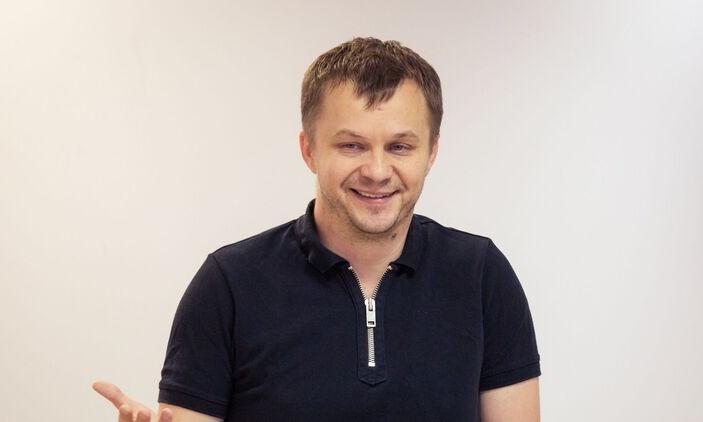 Экс-министр экономики Милованов предупреждает, что на государство надежды нет: на пенсию нужно копить самостоятельно