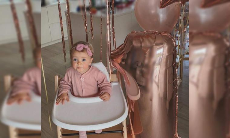 Популярная певица Тарабарова впервые показала лицо дочери. Фото