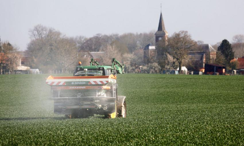 Рекордные цены на газ провоцируют подорожание удобрений и срыв посевной кампании — эксперты