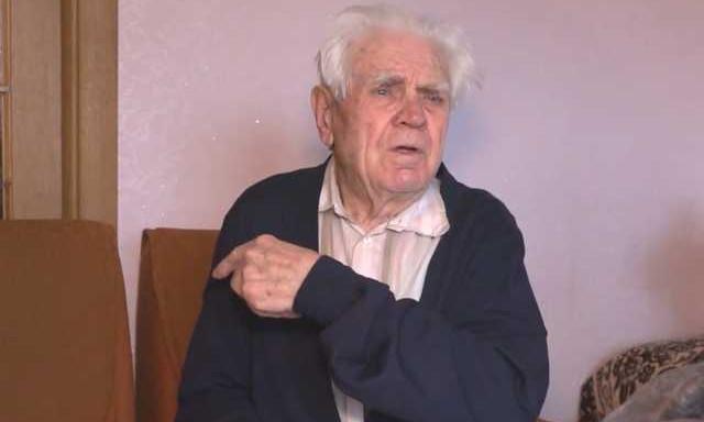 Пенсионер наказал нахального маршрутчика, отсудив 15 тысяч гривен