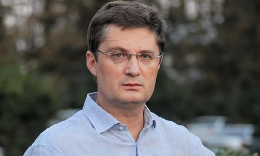 Игорь Кондратюк требует у Владимира Зеленского запретить выступления российских звезд в Украине