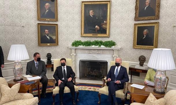 Вашингтон выделит для Украины еще 45 миллионов долларов
