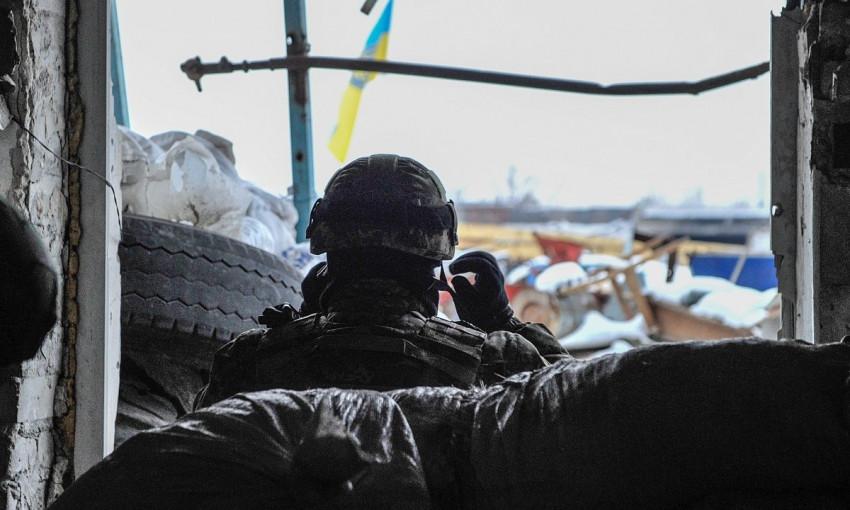 Арахамия: законопроекта об особом статусе Донбасса не существует в природе