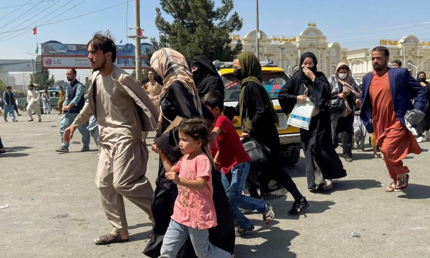 В Афганистан вылетел украинский самолет для эвакуации 150 граждан