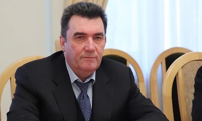 Секретарь совбеза заявил, что в Украине появилась первая женщина-олигарх