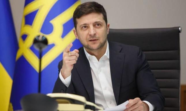 Зеленский во время выступления в ООН потроллил Россию
